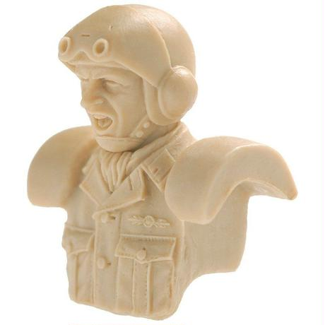 STRAHL MALE PILOT BUST PART A