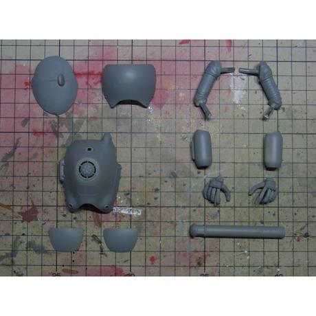 S.A.F.S.MkⅢ A8/R8