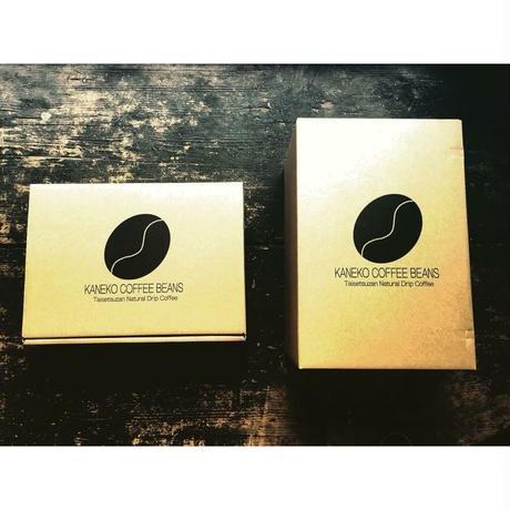 【焼豆 】送料20円ポッキリ! 珈琲豆卸パック /フルシティ大雪山ブレンド2キロセット(500グラム✖️4)
