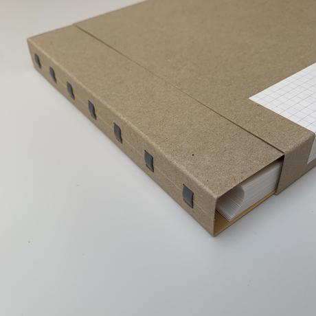 D7 STORAGE FILE BOX