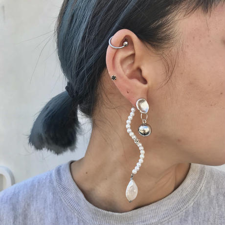 anc004 [EAR POSTS :SILVER925]