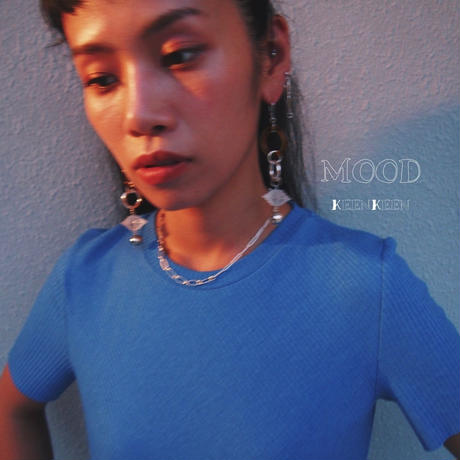 MOOD 020 [PIERCED PARTS ONLY:SILVER925]