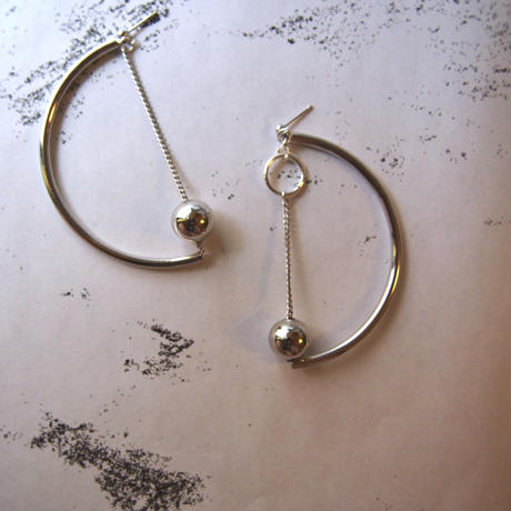 MOOD 031 [PIERCED PARTS ONLY:SILVER925]