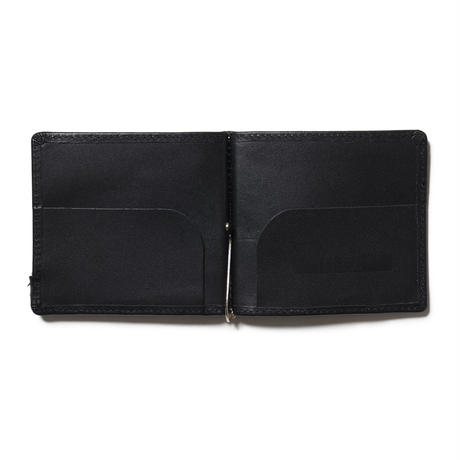 ROUGH WALLET BLACK