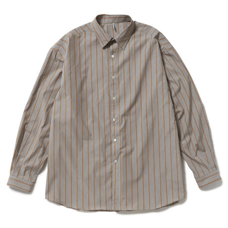 STRIPE CRAFTMAN SHIRTS