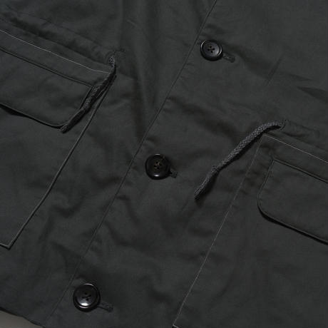 THERMO COACH JACKET