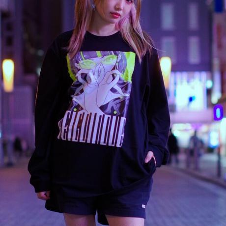 【DIGIT】KEIGOINOUE_F/W_2020_LongT-Shirt