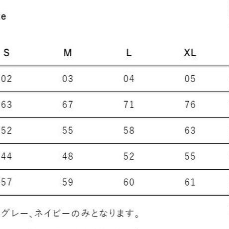【CODE】KEIGOINOUE_2021_Sweat【Turquoise】