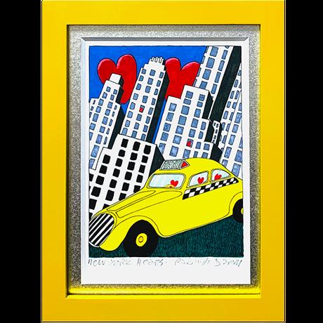 NEW YORK HEARTS