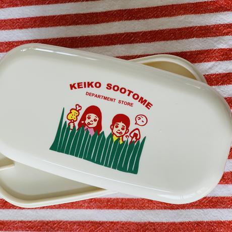ケイ子のお出かけランチボックス