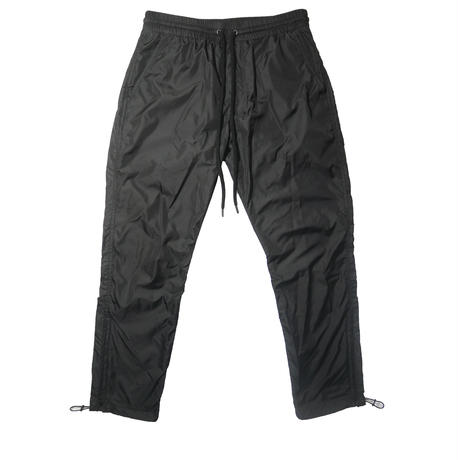 """THE CORNER"" Nylon Pants"