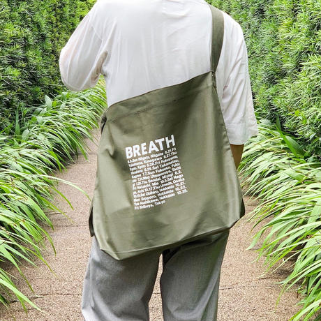 BREATH TOUR TOTE [NATURAL]