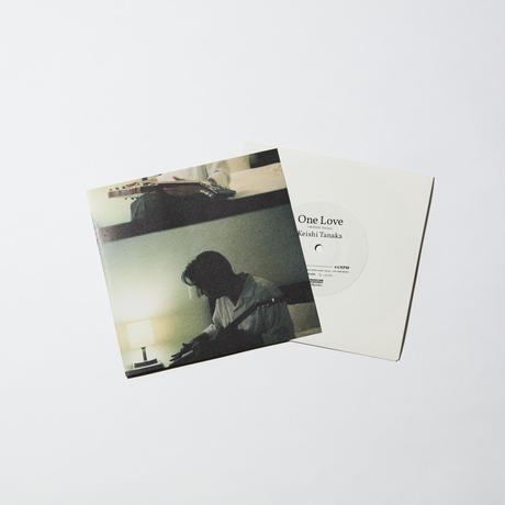 One Love (AVENUE Version) / Fallin' Down [Single 7inch]