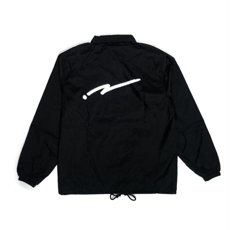 NEW KICKS SHOP COACH JAKET [BLACK]