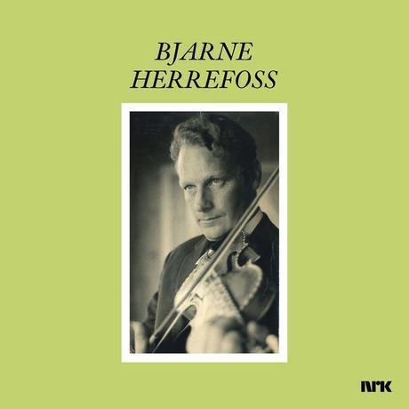Bjarne Herrefoss / Bjarne Herrefoss