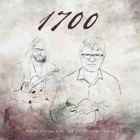 1700/Vegar Vårdal &Patrik Andersson Tidman