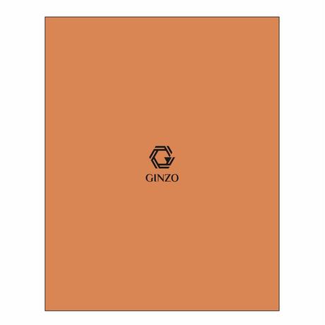 【数量限定】GINZO 栃木レザーカードホルダー CALDER(カルダー ) (ボタンあり)