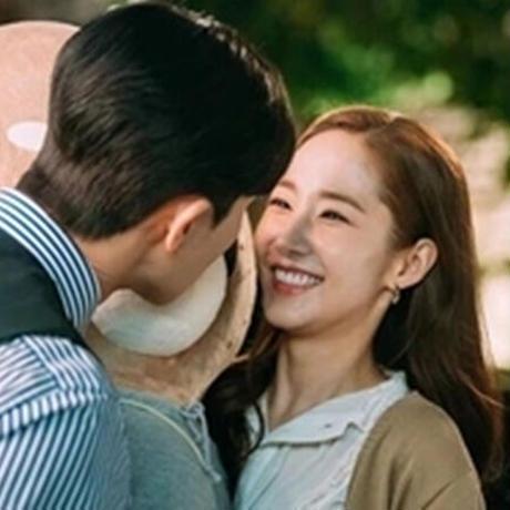 韓国ドラマ 「キム秘書がなぜそうか 」ぬいぐるみ