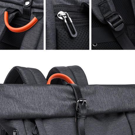 Tangcool 男性 ファッションバックパック