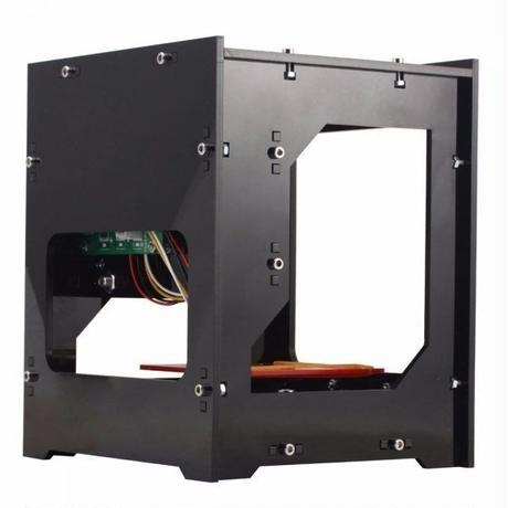 レーザー彫刻機 プリンターボックス DIY Windows XP / 7 / 8 / 10 対応