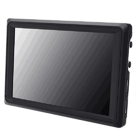 FW279 7インチ 超高輝度 2200Nit カメラ フィールド デジタル一眼レフ モニター 1920 × 1200 HDMI