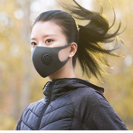 Smartmi   洗える 防塵マスク サイズM