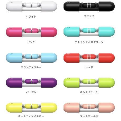 ワイヤレスイヤホン Air by crazybaby nano(エアー  バイ  クレイジーベイビー  ナノ)
