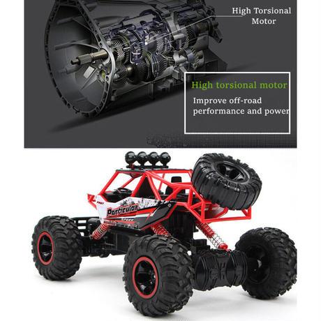 4WD ラジコン バギー トラック