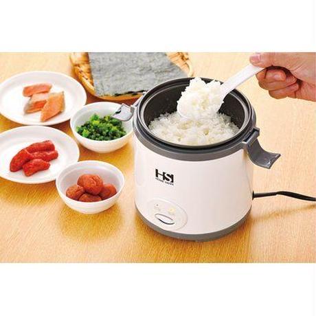 ミニ炊飯器  1.5合炊き