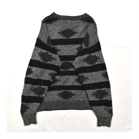 Old Knit sweater