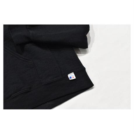 Old Hooded Sweatshirt