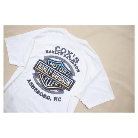 USA Harley-Davidson S/S T-shirt