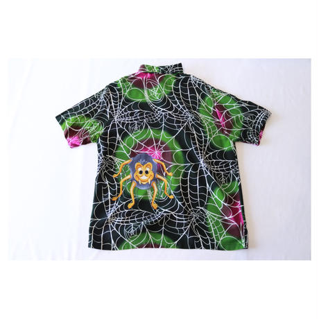 Spyder Printed S/S shirt