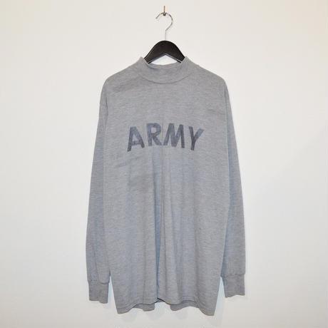 US ARMY Reflector Print  L/S  T-shirt