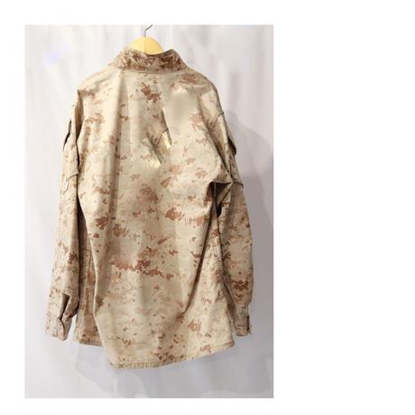 USMC デザートカモ柄ジャケット