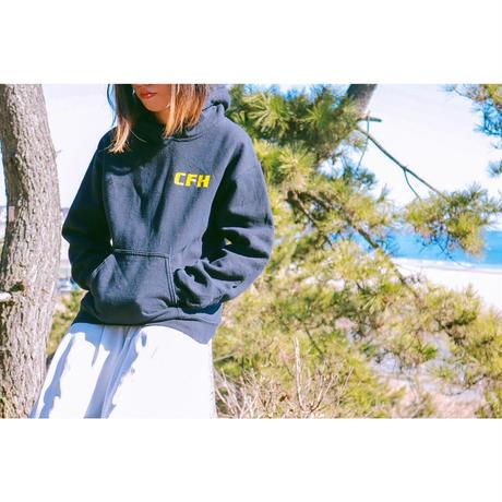 CFH LOGO スウェットシャツ