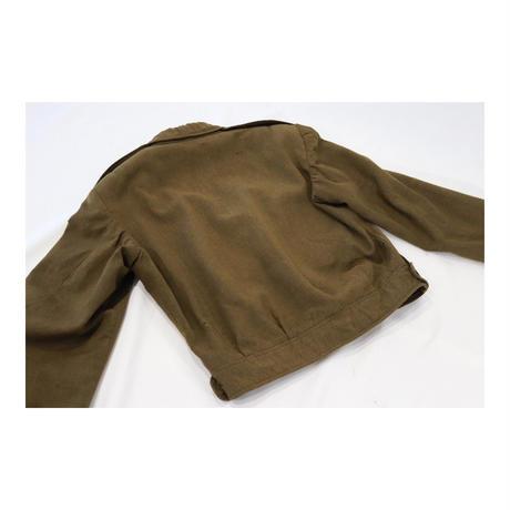 50s アイクジャケット