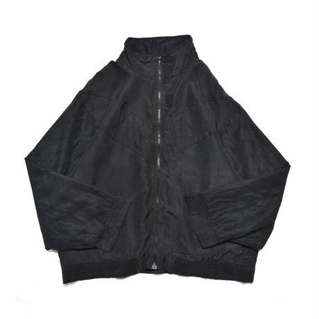 Vintage Silk Blouson