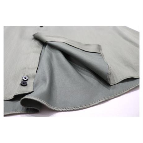 Dress L/S  Shirt