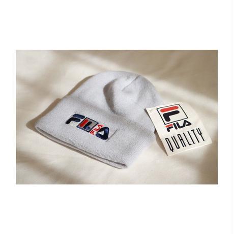 90s/Deadstock FILA Knit Cap