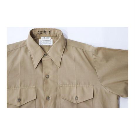 U.S.M.C.ミリタリーシャツ