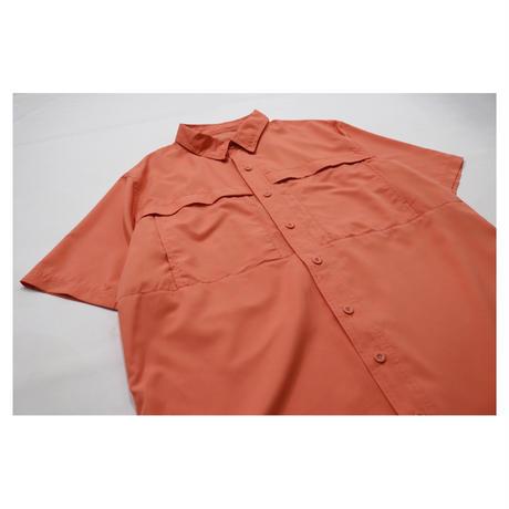 Aurora Color Fishing  Shirt