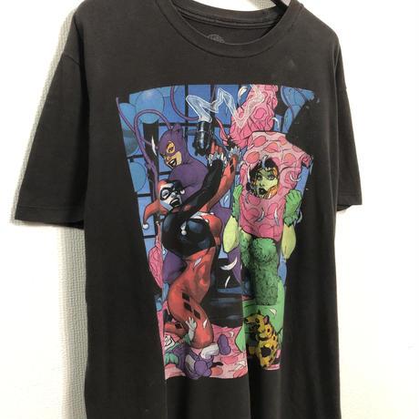 DC Comics S/S T-shirt