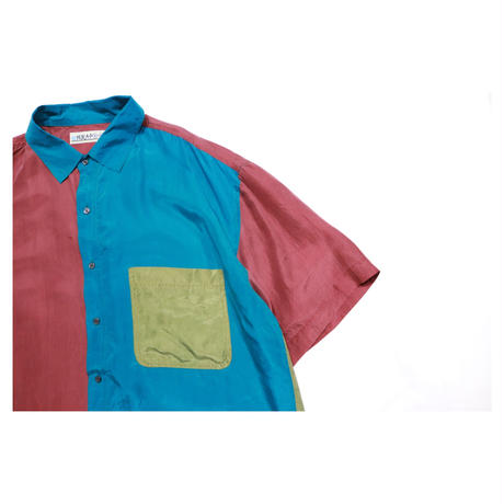 Old Design SILK shirt