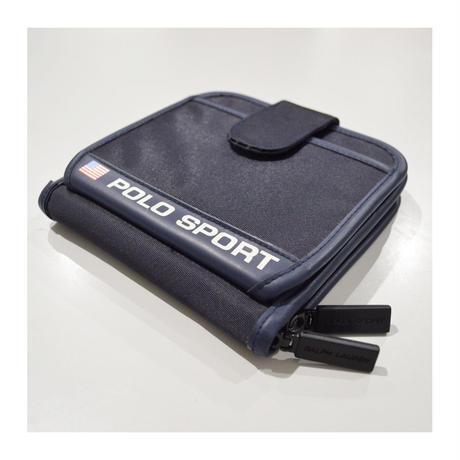 POLO SPORT CD holder
