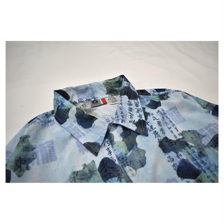 00s kanji S/S shirt