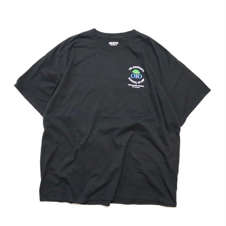 """Oversize S/S shirt """"Are You Hip"""""""