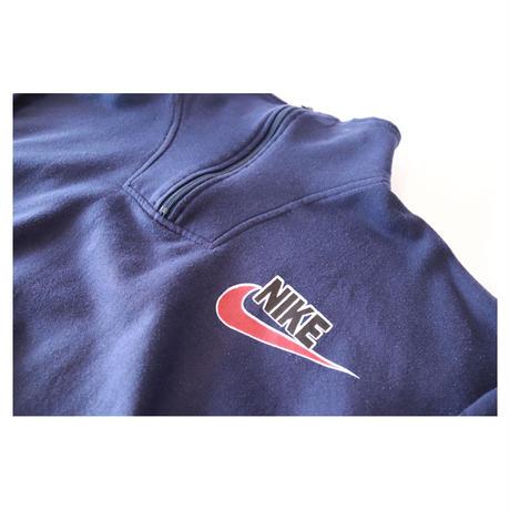 Vintage NIKE Bootleg スウェットシャツ
