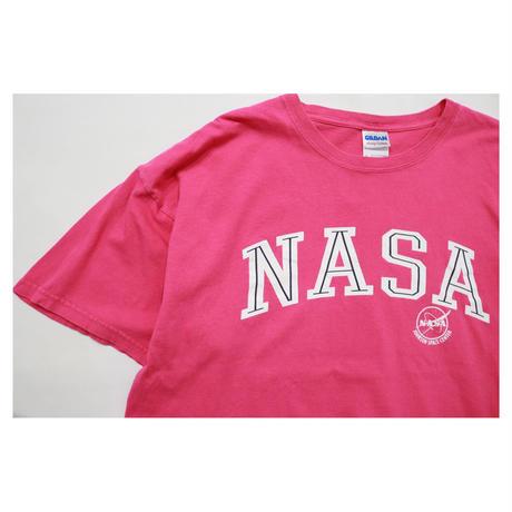 NASA S/S Tシャツ