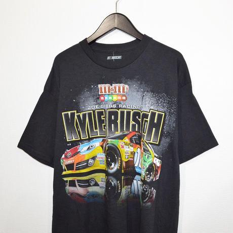 Dead Stock m&m's Racing S/S T-shirt